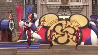 Emperor Ship Special Cartoon Arrive