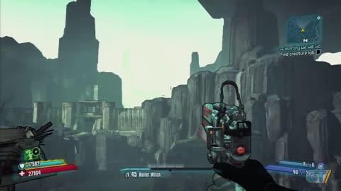Borderlands 2 Sir Hammerlock's Big Game Hunt - Review