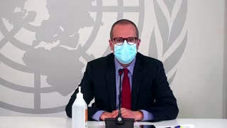 WHO Europe urges safe flexibility on timing of COVID-19 vaccine doses