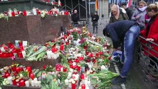 """Alemania condena el """"brutal"""" atentado ultraderechista"""