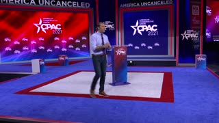 CPAC 2021- Remarks by Pete Hegseth