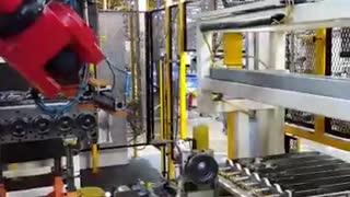 Cummins Plant. American manufacturing!