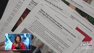 Obama, Clinton, Gates, Boris Johnson Declare They Will Take Covid Vaccines!