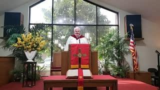 Livestream - September 27, 2020 - Royal Palm Presbyterian Church