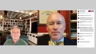 Truth, RFK and Dr. David E. Martin on Vaccine corruption