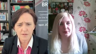 Future For Britain - Are Young People Woke?