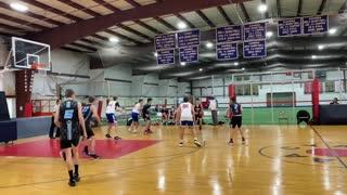 Ray Cuevas Basketball Tournament