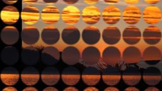 Sunsets in Washington