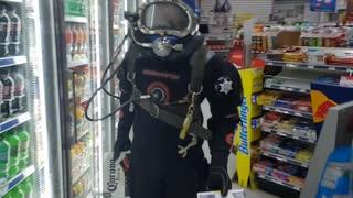 Corona Diver 2020