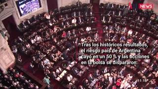 #EAnews | En Argentina perdió la izquierda, ¿qué pasó?