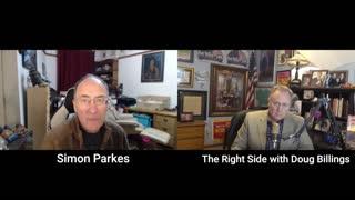 BREAKING NEWS: Simon Parkes & Doug Billings UPDATE Breaking Trump News 02/19/2021