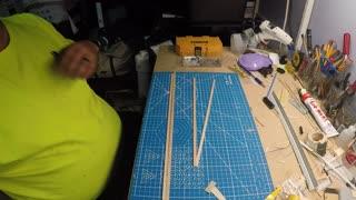 RC Piper Cub Build