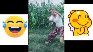 Funny Nepal tiktok