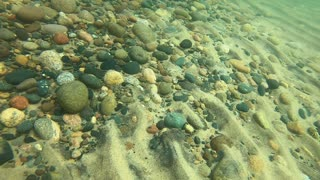 SCUBA Diving Whitefish Point