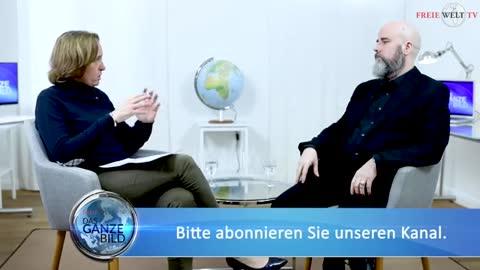 Vom Schuldtrauma zum Gutmenschentum: Raymond Unger im Gespräch mit Beatrix von Storch