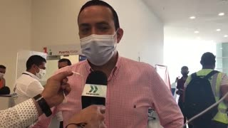 Con el trayecto Bucaramanga - Cúcuta, a esta hora se reinician los vuelos en Colombia