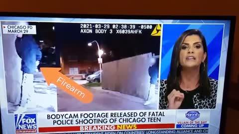 Dana Loesch GOES OFF Over Chicago Teen Shooting, Drops Hard Truths