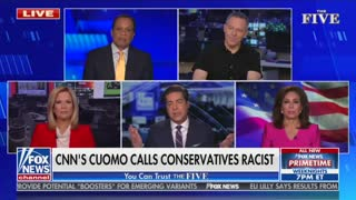 Jesse Watters: Lazy Punditry