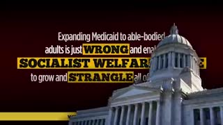 America Freedom Minute: Medicaid Expansion