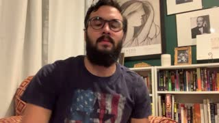 Rumble Book Club with Michael Hernandez: Blackout by Candace Owens