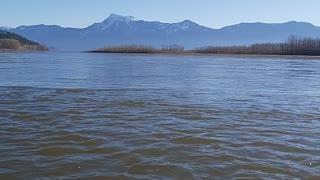 Beautiful River 1