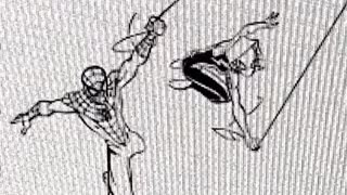 Spiderverse for Marvel Comics