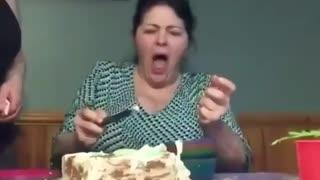 Mom birthday prank Funny video Viral file