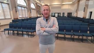 Pastor Defies Newsom, Keeps Church Open