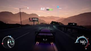 Nice drifting