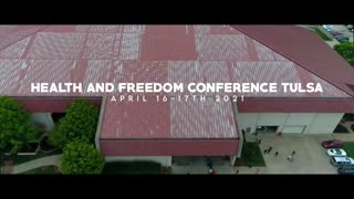 Health and Freedom Conference Recap