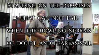 Rising Faith - Standing On The Promises