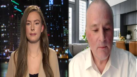 Tipping Point - DC to Remain Militarized with Michael Johns