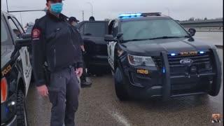 Pastor Artur Pawlowski arrested!!