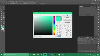 Adobe Photoshop Tutorial For Beginners #1