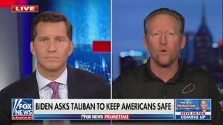 Rob O'Neill on Fox News Primetime