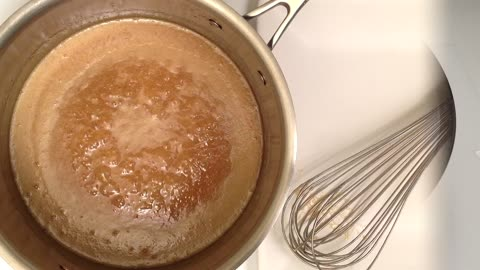 How to quickly make fudge