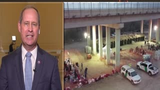 Tipping Point - Border Crisis Intensifies with Rep. Greg Murphy