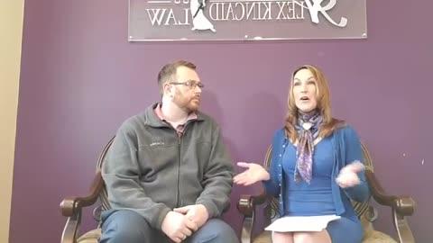 Alexandria Kincaid Explains Problems with Idaho's Current SAPA Law