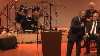 In the Name of Jesus - David Bernard - UPCA Conference 2014