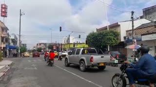 ¿Qué está pasando con los semáforos en Barrancabermeja?