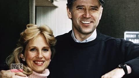 Joe Biden having an affair with a married woman?
