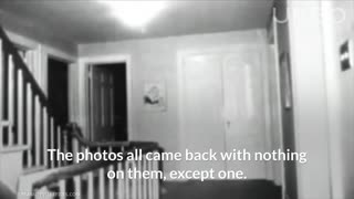 Insanely Creepy Photos That Can't Be Explained