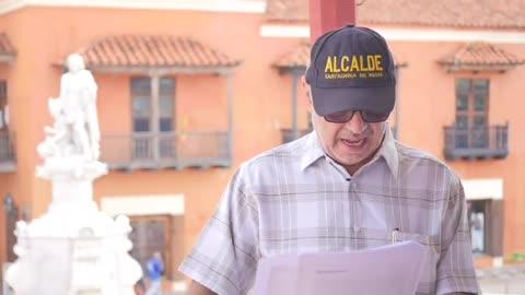Declaraciones de Dau sobre nominación de Cartagena