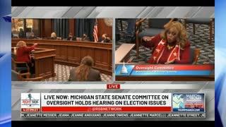 Michigan Patriot Whistleblower