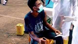 Corona virus funny video