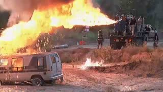 Sons of Guns: Raining Fire