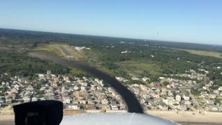 Landing Marshfield MA
