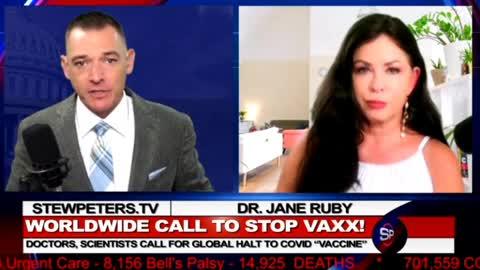 Doctors, Scientists Reveal Findings - STOP VAXX NOW!