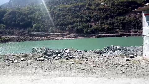 Neelum Valley River