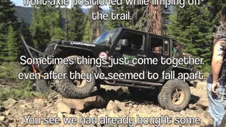 Rimrock Labor Day Weekend Carnage & Fix